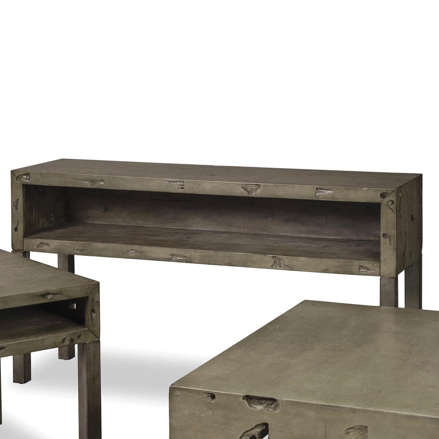 991 Tables Sofa Table by Craftmaster at Baer's Furniture