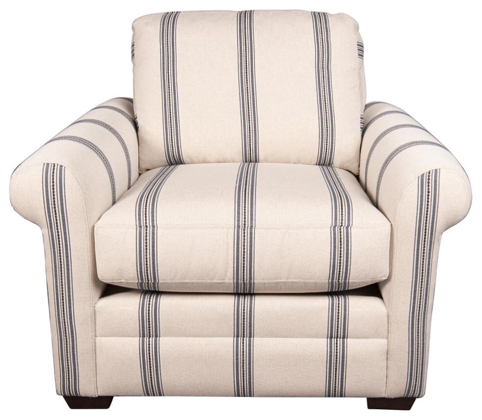 Bjorn Bjorn Chair by Craftmaster at Morris Home