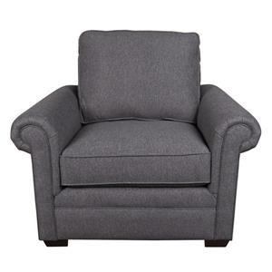 Shallow Depth Chair