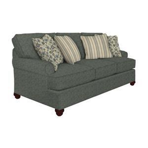 <b>Customizable</b> 3 Seat Sofa
