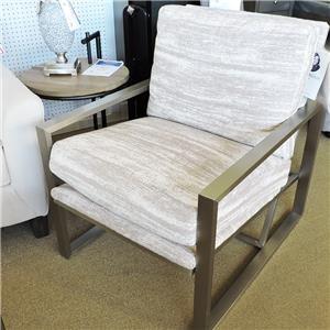 Zara Accent Chair