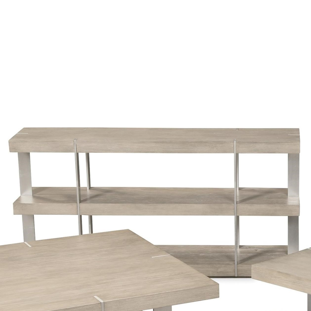CM Modern Tables Console Table by Craftmaster at Baer's Furniture