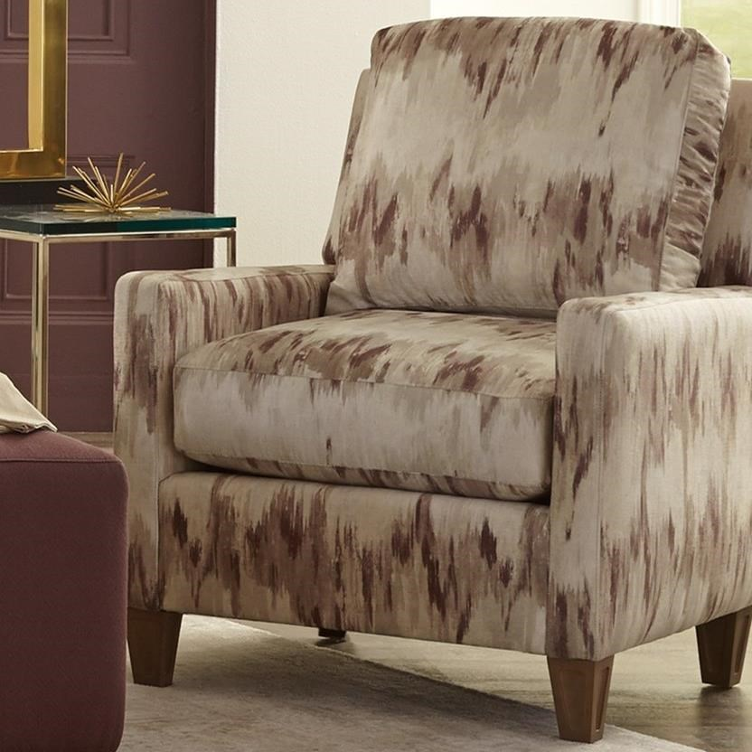 Accent Chairs Chair by Craftmaster at Adcock Furniture