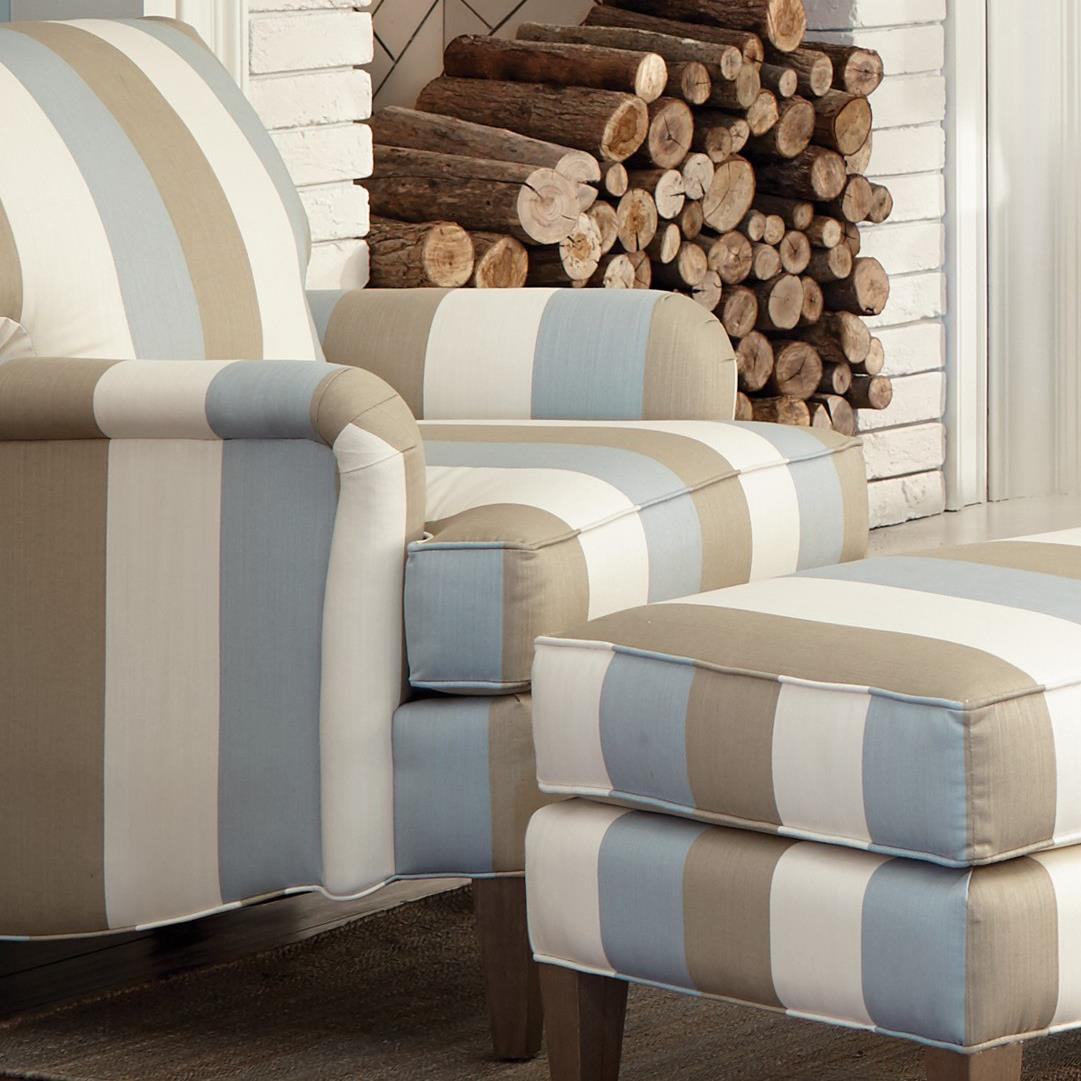 Accent Chairs Chair by Craftmaster at Baer's Furniture
