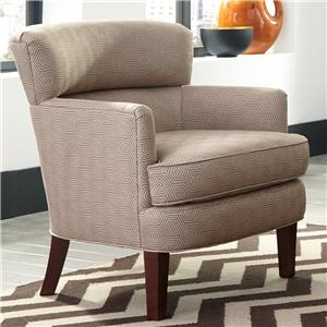 Craftmaster Accent Chairs Accent Chair