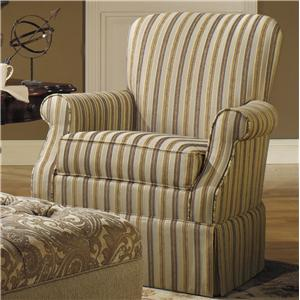 Craftmaster Accent Chairs Upholstered Chair