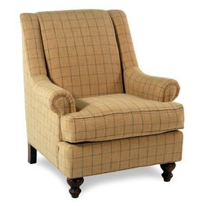 Cozy Life Accent Chairs Contessa Accent Chair