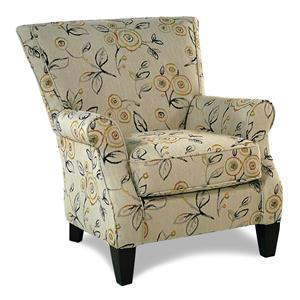 Cozy Life Accent Chairs Contemporary Upholstered Chair