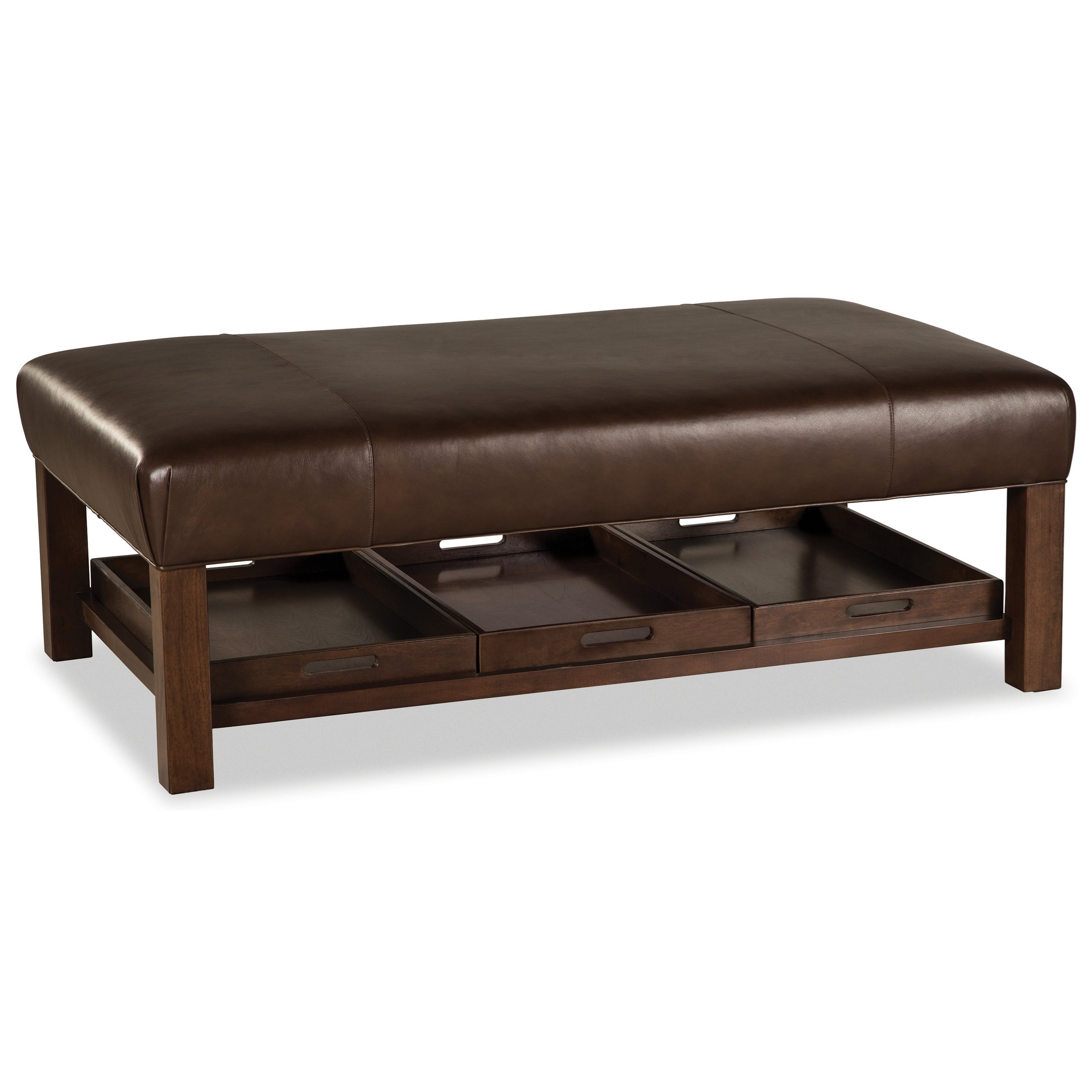 L034500 Large Ottoman by Craftmaster at Suburban Furniture