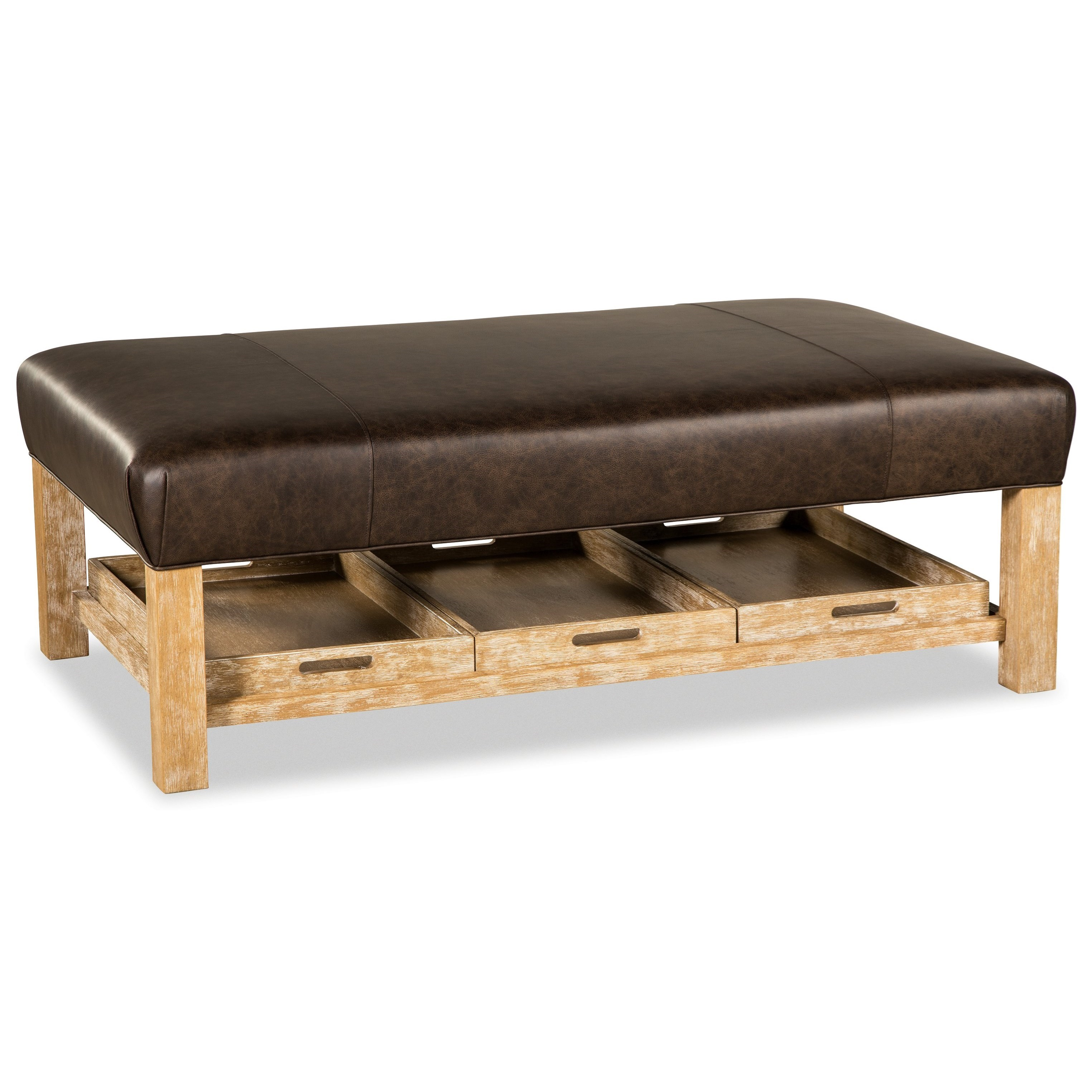 L034800 Large Ottoman by Craftmaster at Jacksonville Furniture Mart