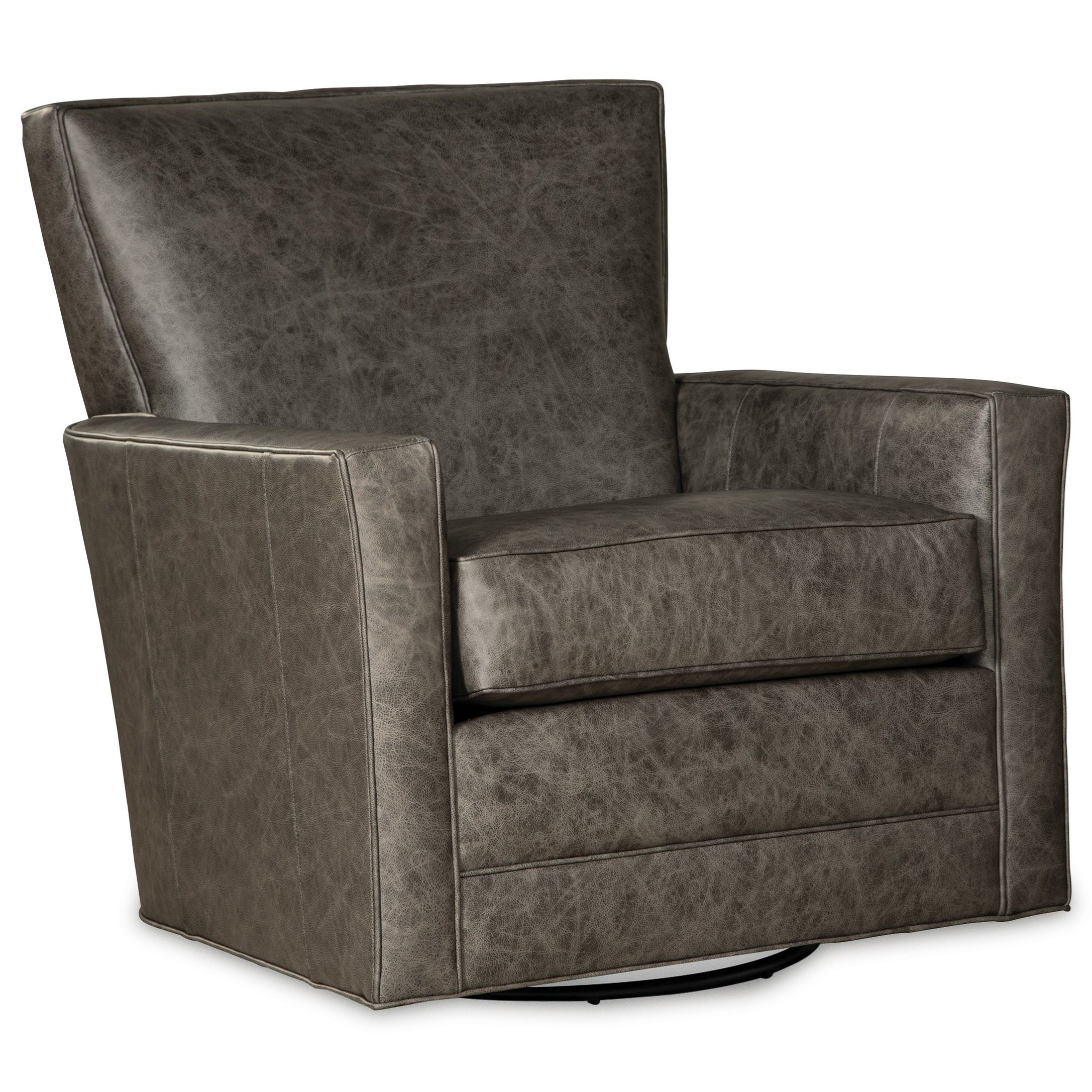 L055610 Swivel Glider Chair by Craftmaster at Baer's Furniture