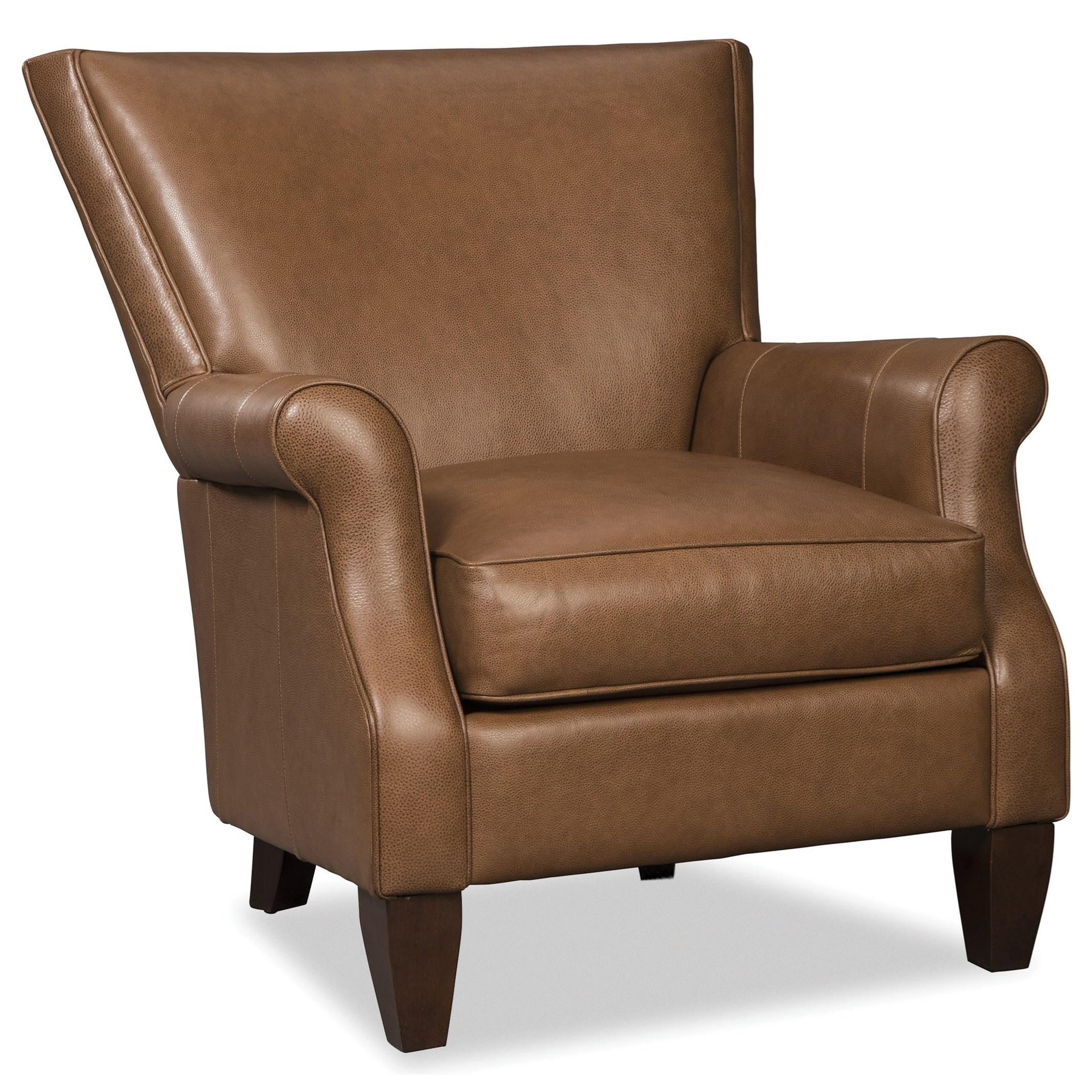L061310 Chair by Craftmaster at Baer's Furniture