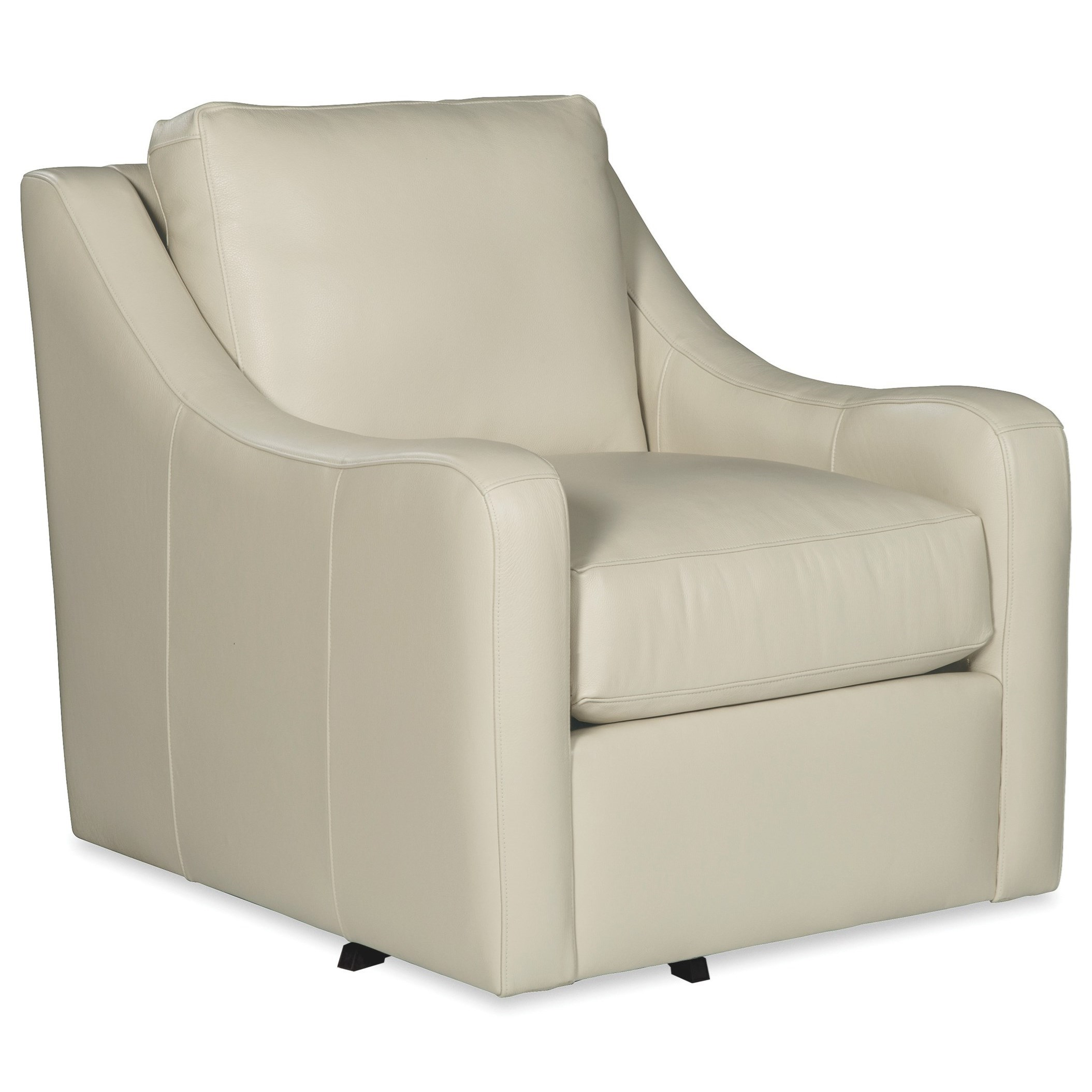 L087710BDSC Swivel Chair by Craftmaster at Baer's Furniture