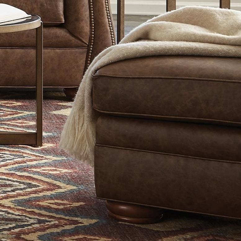 L268550 Ottoman by Craftmaster at Baer's Furniture