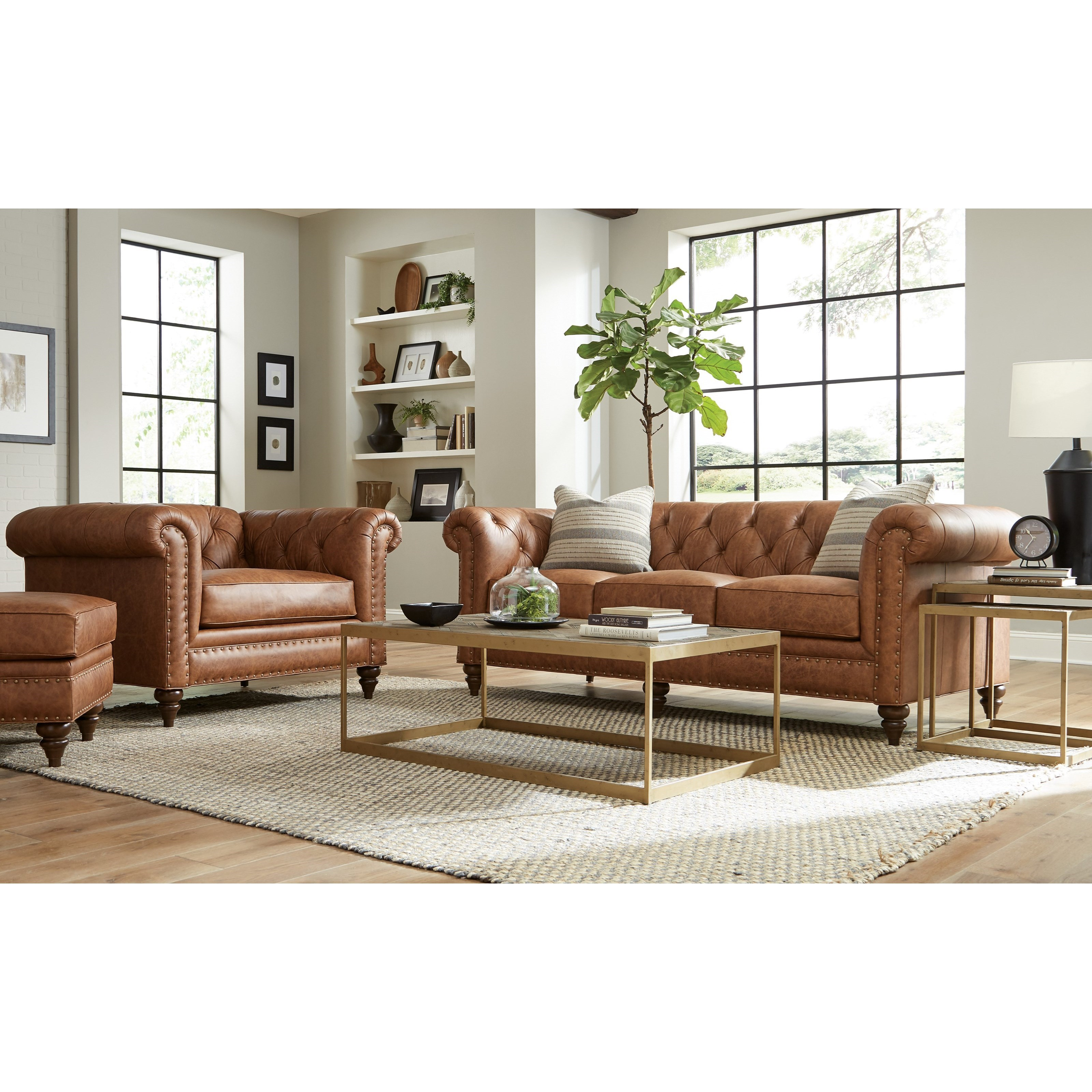 L743150 Living Room Group by Craftmaster at Suburban Furniture