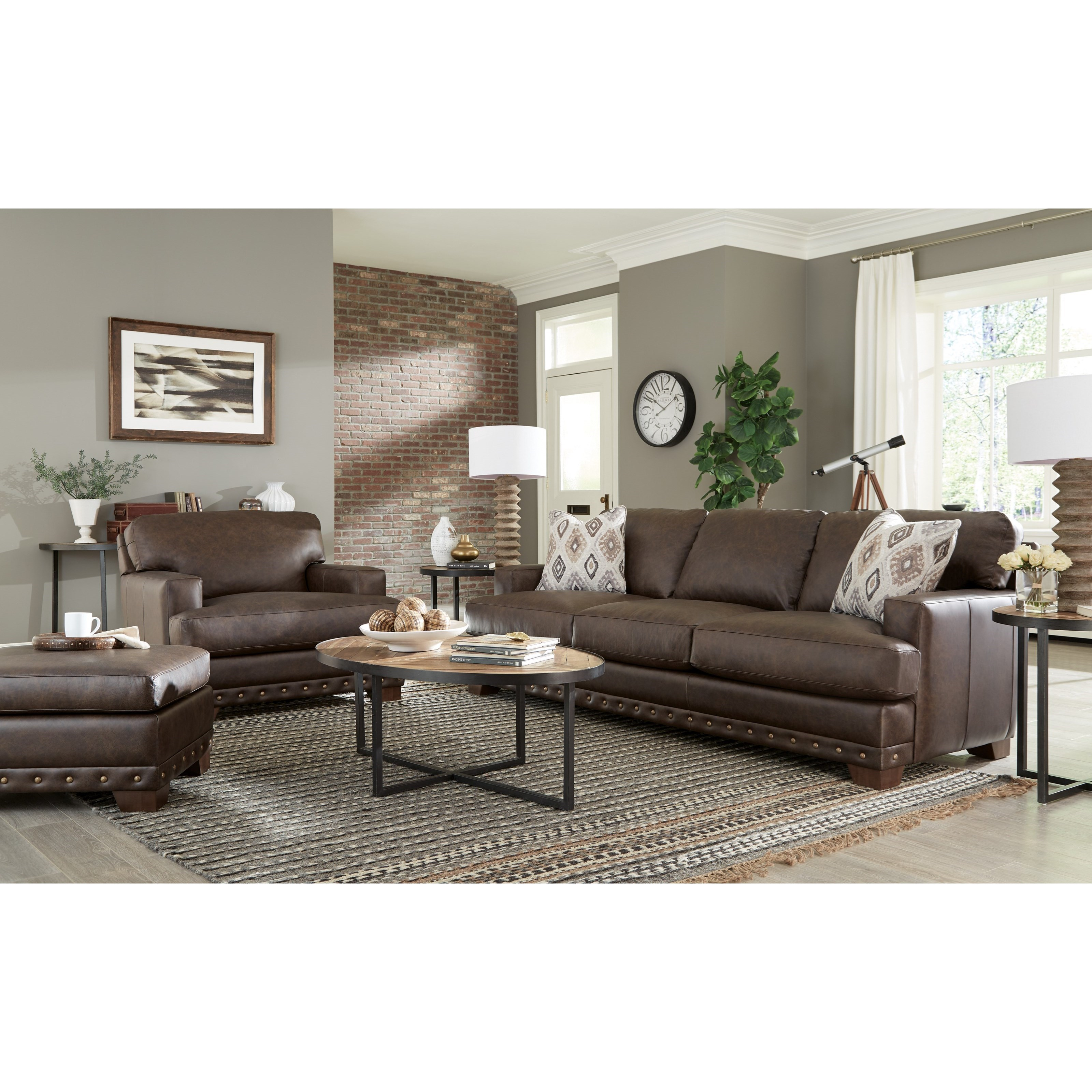 L782750 Living Room Group by Craftmaster at Baer's Furniture