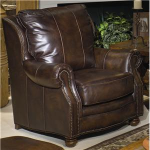 Craftmaster L785 Leather Chair