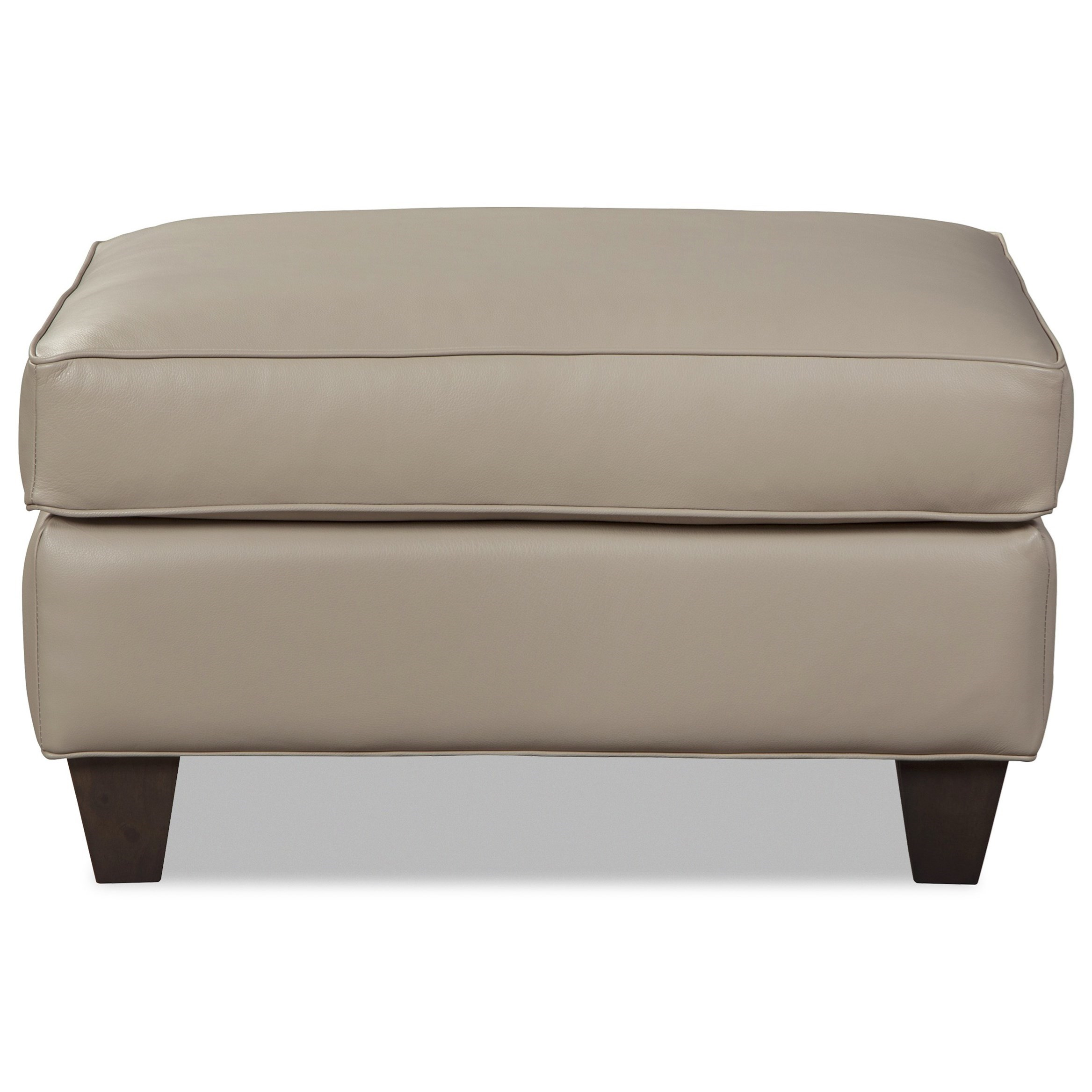 L794150 Ottoman by Hickory Craft at Godby Home Furnishings