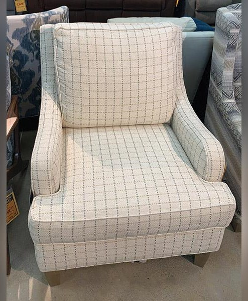 Last One Chair Last One! Chair! by Craftmaster at Morris Home
