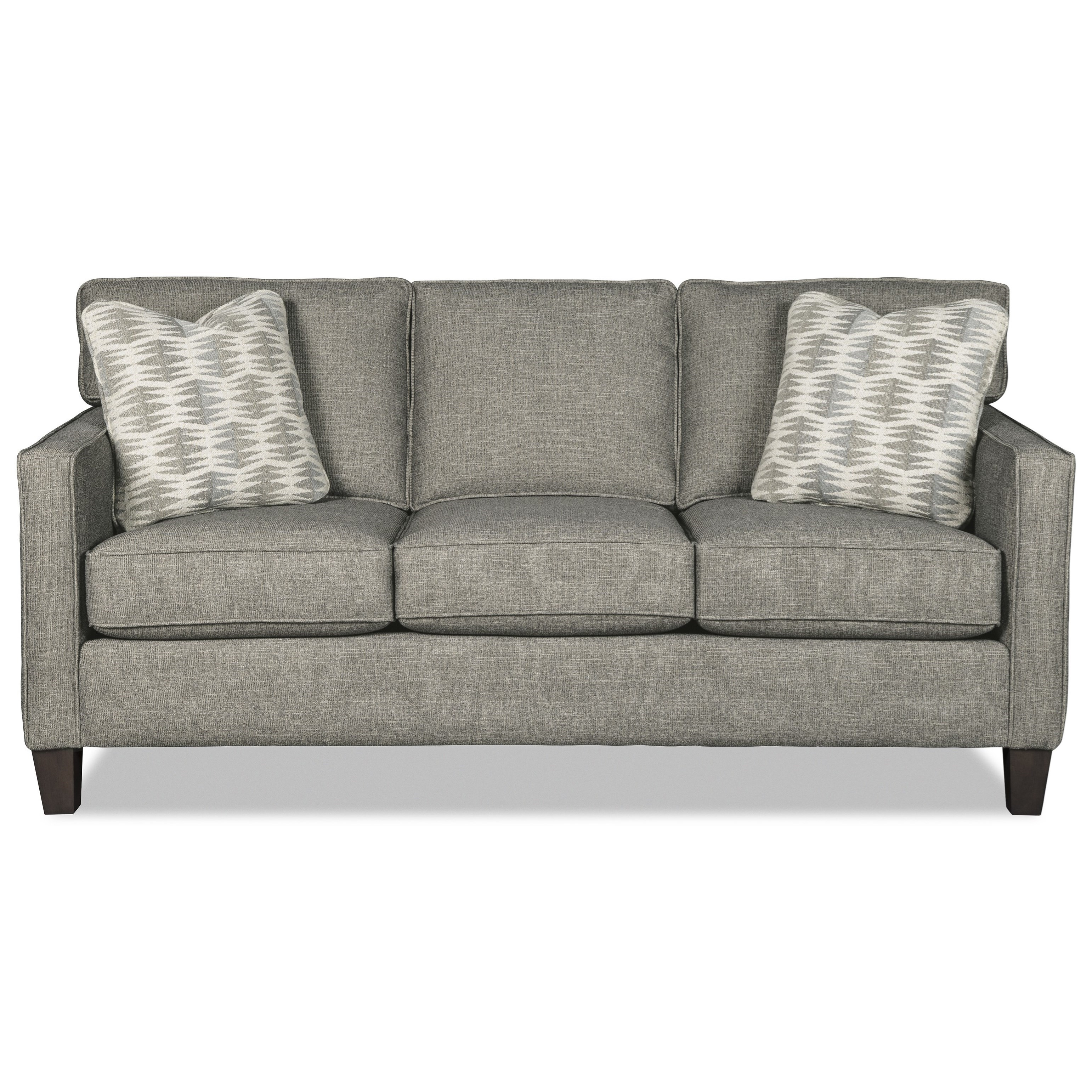 M9 Custom - Design Options Customizable Sofa by Craftmaster at Baer's Furniture