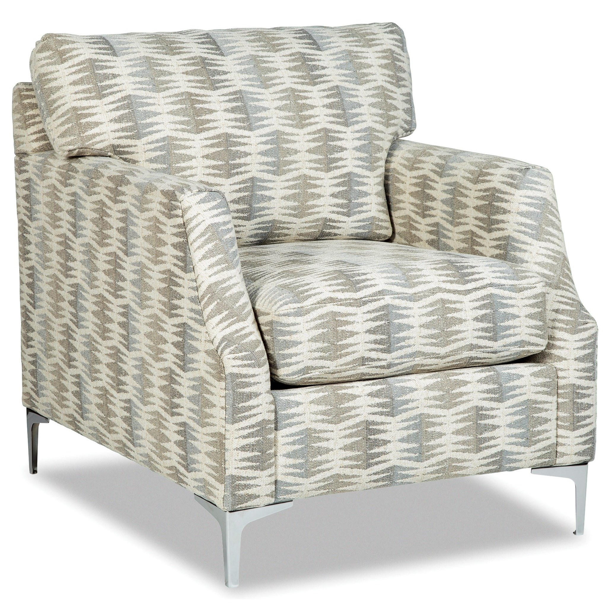 M9 Custom - Design Options Customizable Chair by Craftmaster at Baer's Furniture