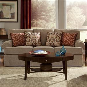 Traditional Sofa Sleeper