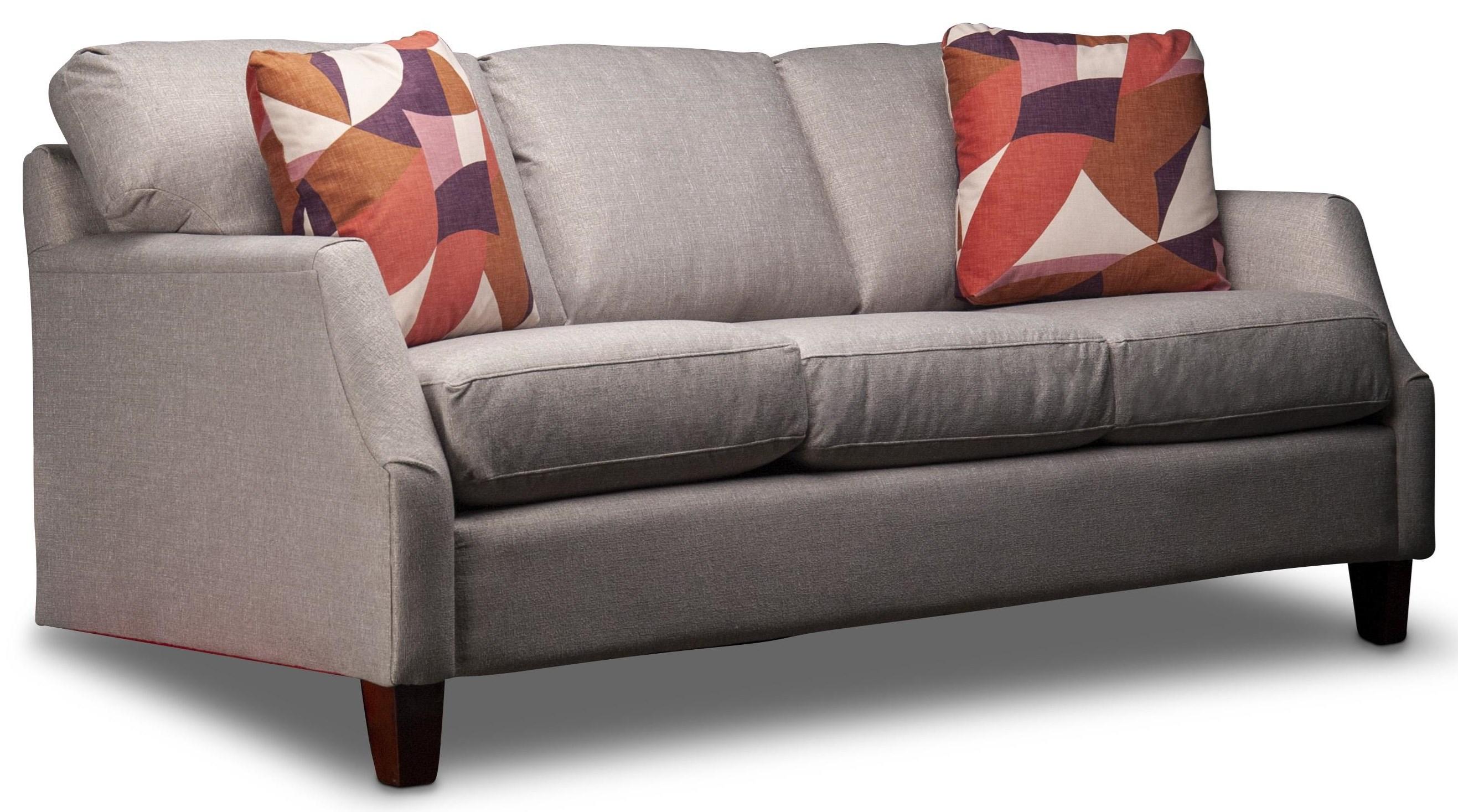 Petra Petra Sofa by Craftmaster at Morris Home