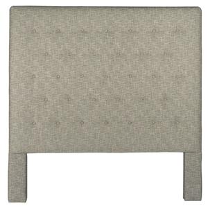 Craftmaster Upholstered Headboards Full/Queen Headboard
