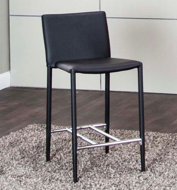 Abbott Counter Height Stool by Cramco, Inc at Lapeer Furniture & Mattress Center