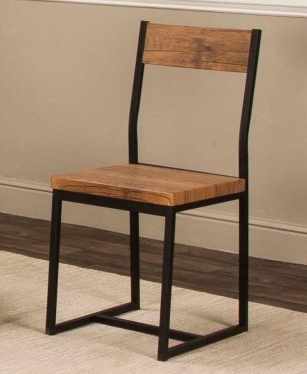Adler Dining Side Chair by Cramco, Inc at Value City Furniture