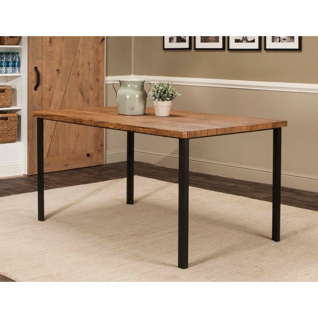 Adler Dining Table by Cramco, Inc at Value City Furniture
