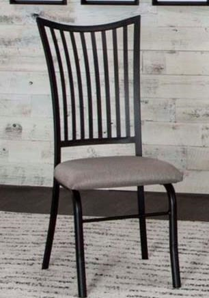 Anna Dining Side Chair by Cramco, Inc at Lapeer Furniture & Mattress Center