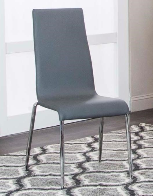 Atom Dining Side Chair by Cramco, Inc at Lapeer Furniture & Mattress Center