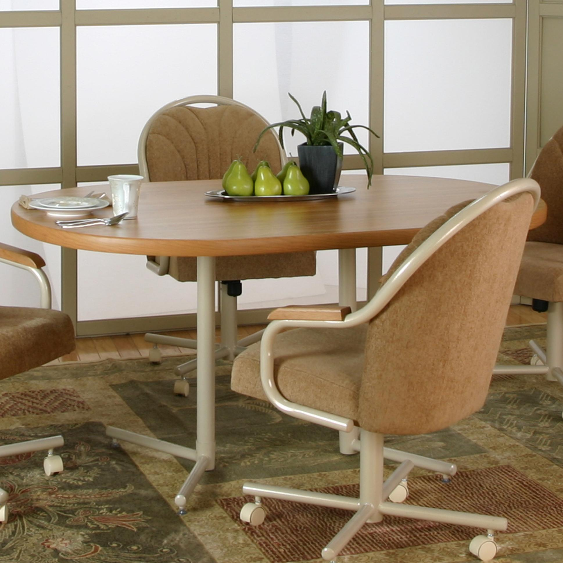 Cramco, Inc Blair Dining Table w/ Laminate Top   Value ...