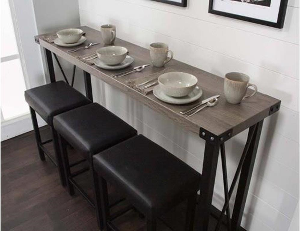 Clary Clary 4-Piece Dining Set at Morris Home