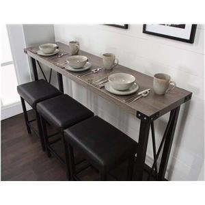 Clary 4-Piece Dining Set