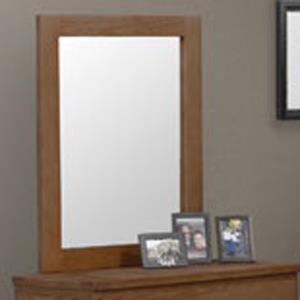 Crate Designs - Bedroom Bedroom Mirror by Crate Designs at Jordan's Home Furnishings