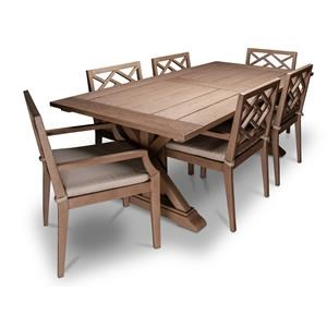 Myrtle Outdoor Dining Set
