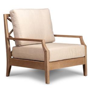 Myrtle Outdoor Club Chair