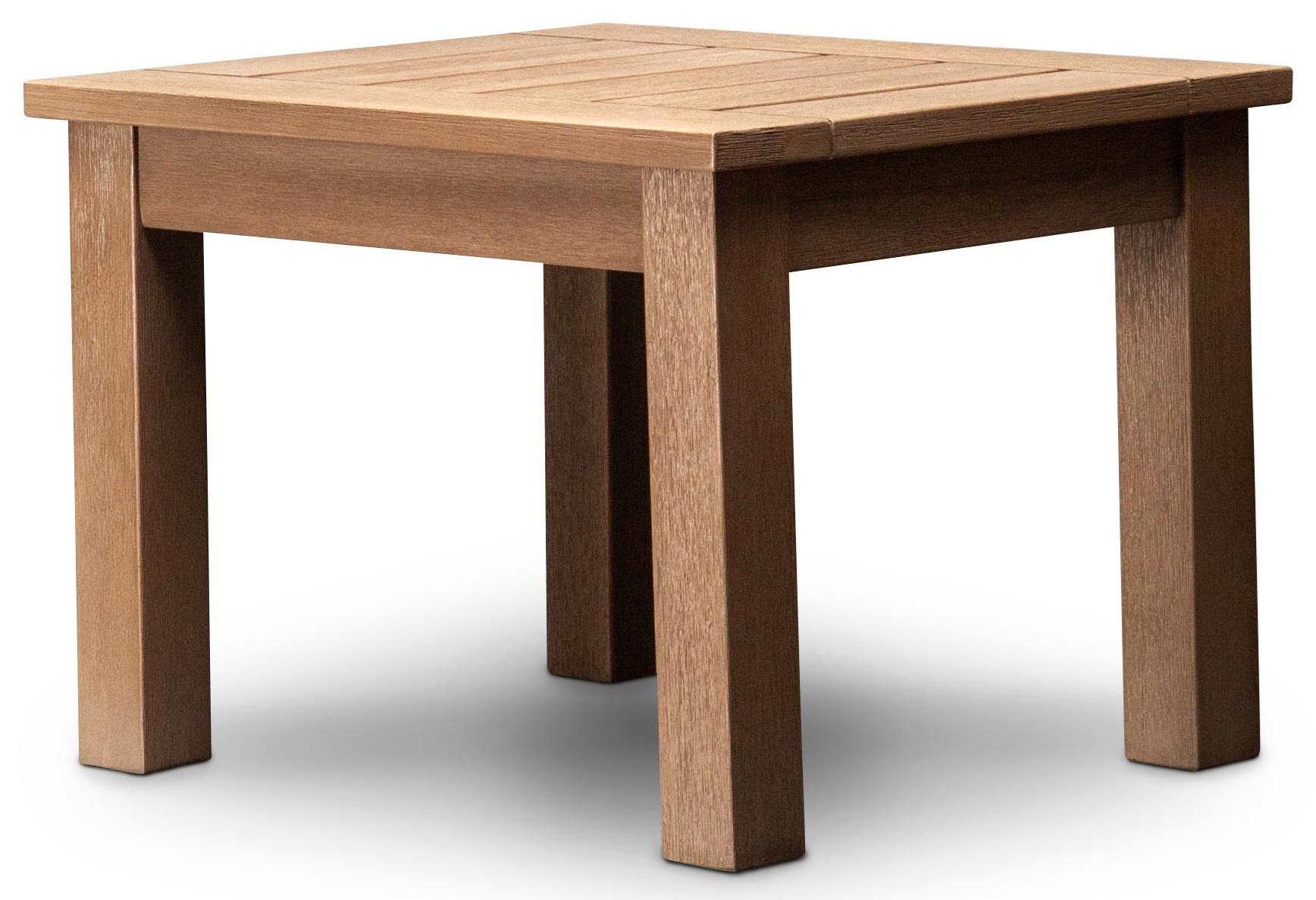 Myrtle Myrtle End Table at Morris Home