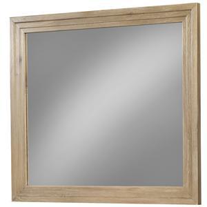 Cresent Fine Furniture Hudson Mirror