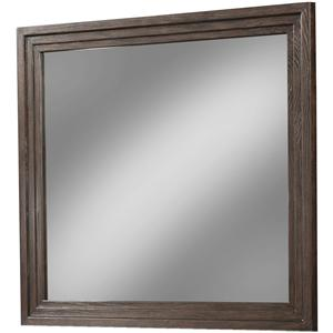 Cresent Fine Furniture Hudson Mirror