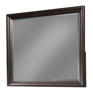 Cresent Fine Furniture Newport Mirror