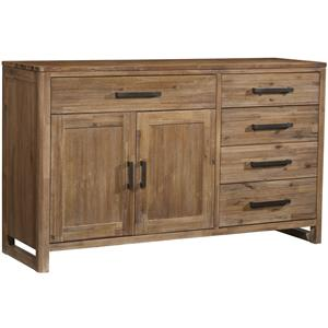 Cresent Fine Furniture Waverly Buffet