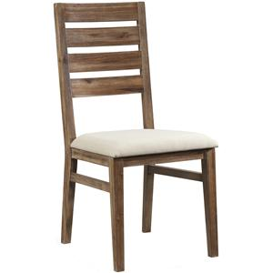 Cresent Fine Furniture Waverly Side Chair