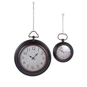 Chain Time Wall Clock