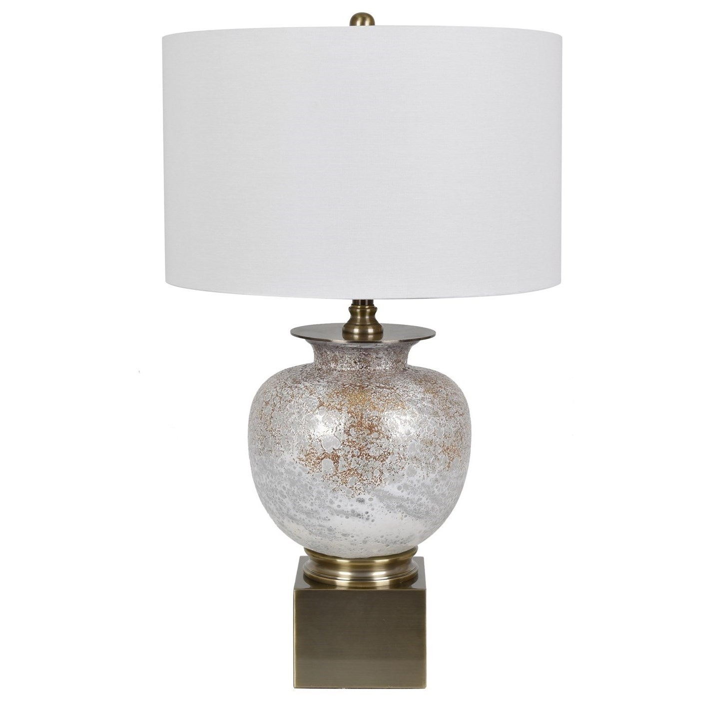 Lighting Table Lamp by Crestview Collection at Rife's Home Furniture