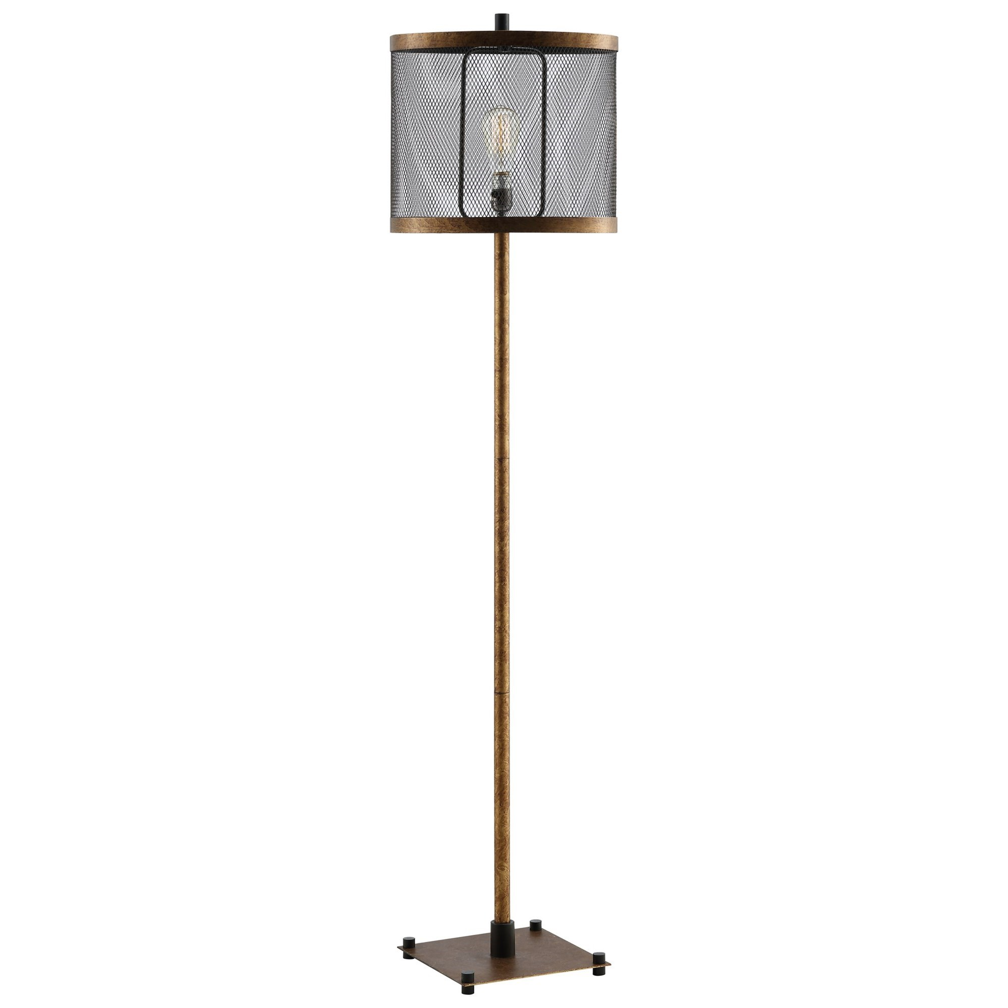 Lighting Webster Floor Lamp by Crestview Collection at Rife's Home Furniture