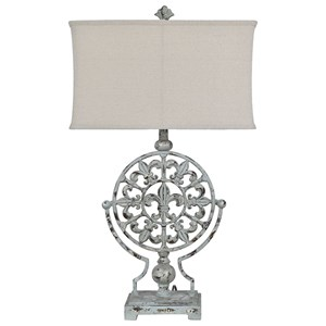 Olives Table Lamp