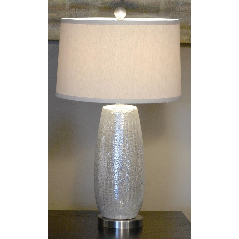 Lighting Melrose Table Lamp by Crestview Collection at Suburban Furniture